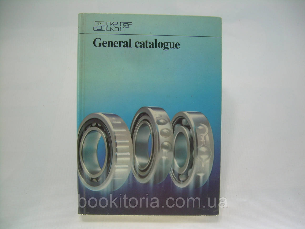 SKF. General catalogue (б/у).