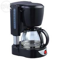 Кофеварка 550 Вт MR406