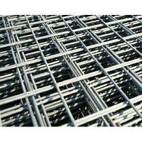Сетка сварная кладочная 100x100x3 мм 1x2 м