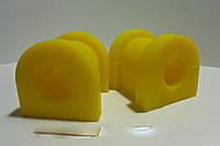 Полиуретановая втулка стабилизатора, задней подвески MITSUBISHI OUTLANDER (CW_W), I.D. = 20 мм, фото 1