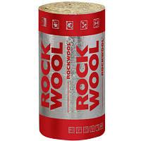 Изоляция Rockwool Lamella Mat ALU 20 мм