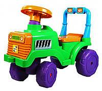 Каталка Орион 931 Беби Трактор (00931)