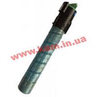 Тонер-картридж тип C3000E синий MPC2000/ 2500/ 3000 (ст. 888643/ 884949) Ресурс картриджа: (842033)
