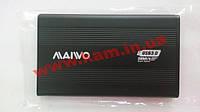 Внешний карман для HDD Maiwo K2501A-U3S black (K2501A-U3S black)