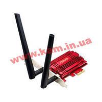 Сетевой адаптер Wi-Fi ASUSPCE-AC56 (PCE-AC56)
