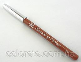 №302 Олівець для губ Cascade of Colours №302