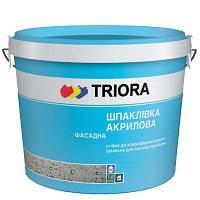 Шпаклевка Triora фасадная 0.8 кг