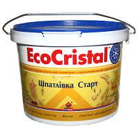 Шпаклевка Ирком-Старт (ІР-20) 4.5 кг