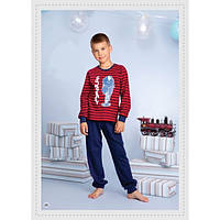 Пижама для мальчика 2 - 5 лет