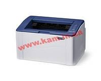 Принтер А4 ч/ б Xerox Phaser 3020BI с Wi-Fi (3020V_BI)