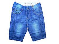 Джинсовые шорты для мальчика, Glo-story, размеры  134 арт. BNK-1731