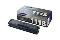 Заправка картриджа Samsung MLT-D111S SL-M2020/ SL-M2020W/ SL-M2022/ SL-M2022W/ SL-M2070/ SL-M2070W/
