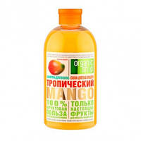"""""""Organic shop"""" Шампунь тропический манго, 500 мл, 4680007212819"""