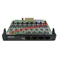 Плата расширения Panasonic KX-NS5174X для KX-NS500, 16-Port Single Line Telephone Exten (KX-NS5174X)