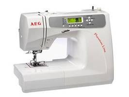 Универсальная швейная машина AEG NM681 Premium Line Германия (СТОК)
