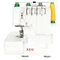 Швейный оверлок AEG 760 Германия (СТОК)