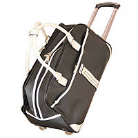 Дорожная сумка черная,магазин чемоданов