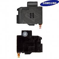 Звонок (buzzer) для Samsung I9001 Galaxy S Plus, черный (оригинал)