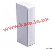 Заглушка торцева 50х50, МК (NEP5050)