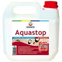 Грунтовка Eskaro Aquastop Prof 10 л концентрат