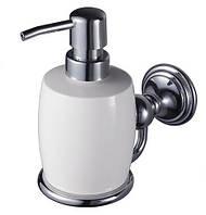 Емкость для жидкого мыла (керамика) Allure HACEKA