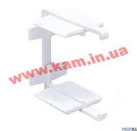 Соединитель внутренний 100х100, МК (NCI1010)