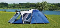 Палатка 3-х местная Coleman 1504 (Польша)