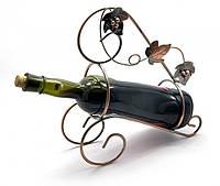 Подставка под бутылку Виноградная лоза