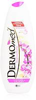 """Гель для душа """"Кашемир и Орхидея"""" - Dermomed Cashmere&Orchidea 750ml"""