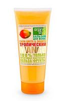 """""""Organic shop"""" Бальзам тропический манго, 200 мл, 4680007212864"""