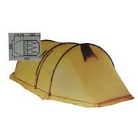 Палатка 3-х местная 1908 Coleman (Польша)Палатка 3-х местная 1908 Coleman (Польша)