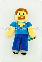 Мягкая игрушка «Майнкрафт» - Стив