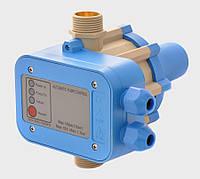Контроллер давления электронный Euroaqua SKD- 1 с автоматическим перезапуском (7582)