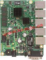 Маршрутизатор Mikrotik 850Gx2 (RB850Gx2)