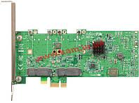 Адаптер Mikrotik RB14E RouterBOARD 14e, PCIe, 4 x miniPCI-e (RB14e)
