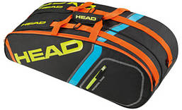 Сумка для большого тенниса Head Core 6R Combi (MD)