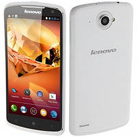 Смартфон Lenovo S920 (2SIM) white белый оригинал