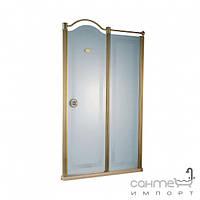 Душевые кабины, двери и шторки для ванн Yatin Душевая дверь Yatin Saine 31002002VF-100