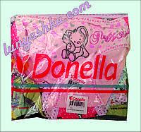 """Трусы для девочек ТМ """"Donella"""" """"Ассорти"""", от 0 до 11лет"""