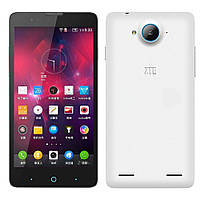 Смартфон ZTE V5 Red Bull (2SIM) white белый оригинал
