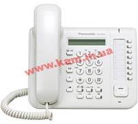 Системный телефон Panasonic KX-DT521RU White (цифровой) для АТС Panasonic