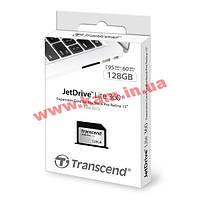 "Карта расширения памяти Transcend 128 GB JetDrive Lite 360 для Retina MacBook Pro 15"" (TS128GJDL360)"