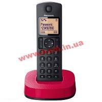 Радиотелефон (красно-черный) KX-TGC310UCR (KX-TGC310UCR)