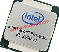 Процесор HP DL380 Gen9 E5-2620 v3 Kit 719051-B21 (719051-B21)