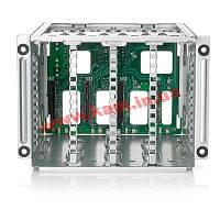 Модуль розширення HP 350e Gen8 v2 4-LFF Cage/ Bkpln Kit 741741-B21 (741741-B21)
