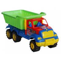 Машина самосвал Kinder Way 07-713