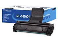Заправка картриджа Samsung ML-1610D2 для принтеров SAMSUNG ML-1610/ ML-1615