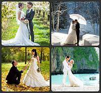 Период празднования свадьбы!!!!
