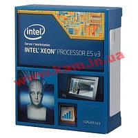Процессор Intel Xeon E5-2620V3 BX80644E52620V3 (BX80644E52620V3)