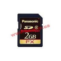 Карта памяти Panasonic KX-NS5136X для KX-NS500, SD тип M (KX-NS5136X)